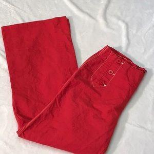 Tommy Hilfiger Sailor Pants. Sz. 8